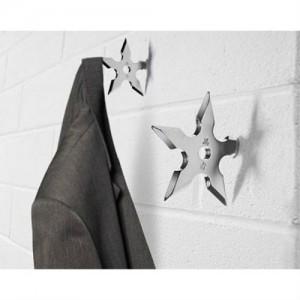 Ninja Coat Hangers