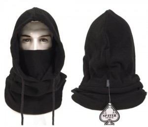 Tactical Balaclava full face mask