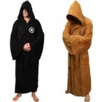 star wars bathrobe
