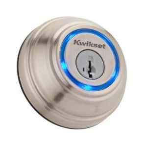 Smartphone keylock