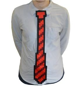 8-bit Tie