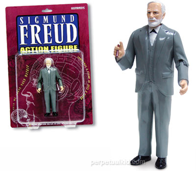 sigmund freud figure