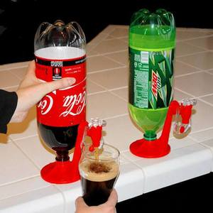 Portable Drink Dispenser