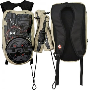 Ghostbusters Backpack