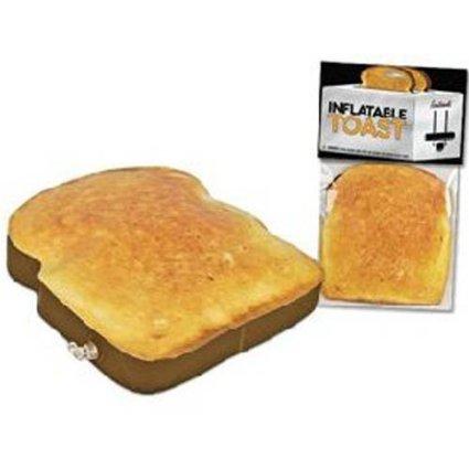inflatable toast