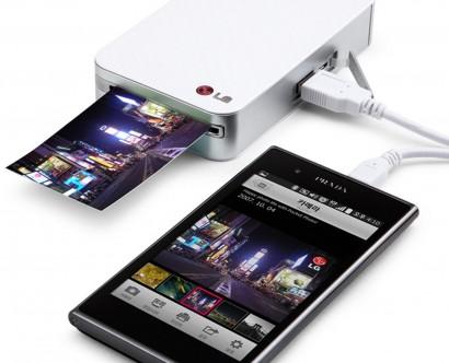 Mini Mobile Printer for Android
