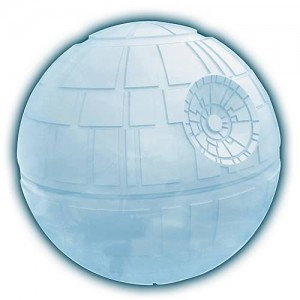 Star Wars Death Star Ice Cube Tray