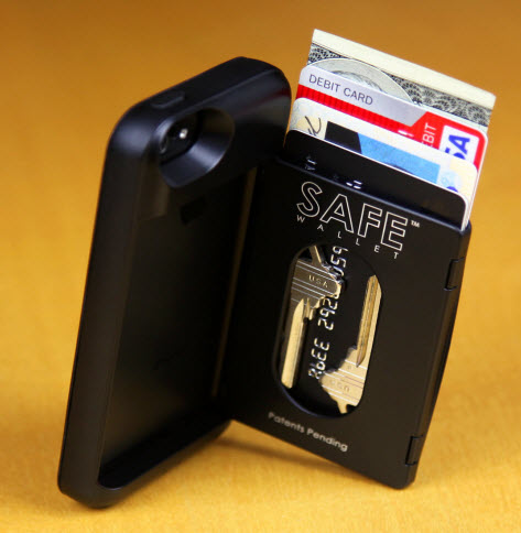 The BulletTrain SAFE Wallet