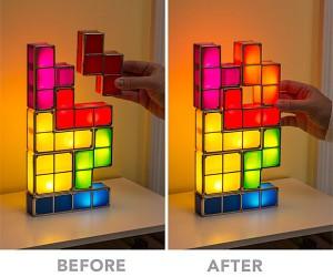 tetris stackable led light