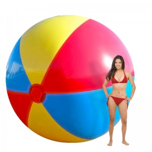 Gigantic 12-Feet Beach Ball