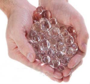 Spitballs Water-balls