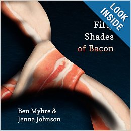 Fifty Shades of Bacon