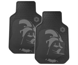 Star Wars Darth Vader Floor Mat Set