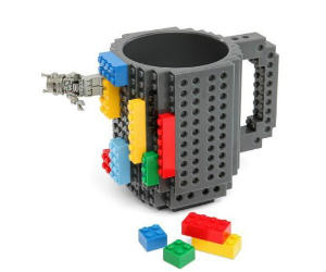 LEGO Coffee Mug