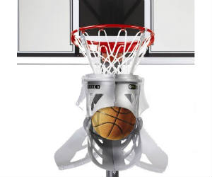 Basketball Ball Return Trainer