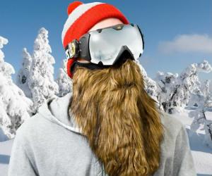 bard ski mask protector