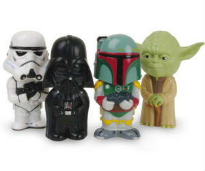 Yoda Star Wars 8GB USB Drive