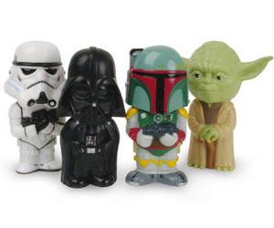 Yoda Star Wars 8GB USB Drive