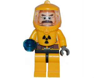Lego Breaking Bad Walter White