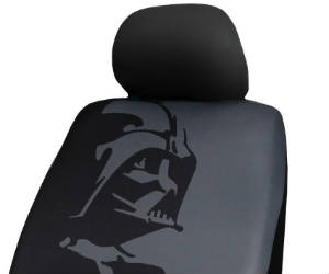Star Wars Darth Vader Seat Cover