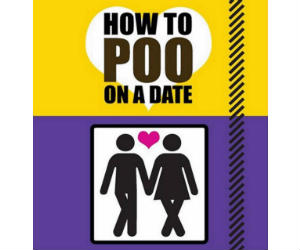 how to poo on date