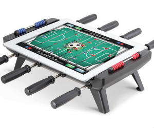 Foosball for iPad