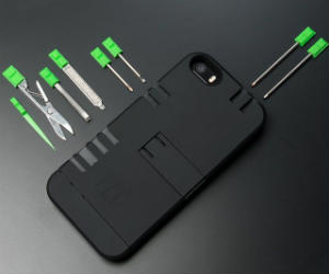 iphone multi tool case