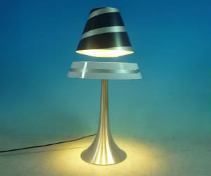 Levitating Table Lamp