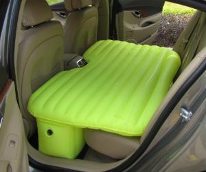 sleeping car matress