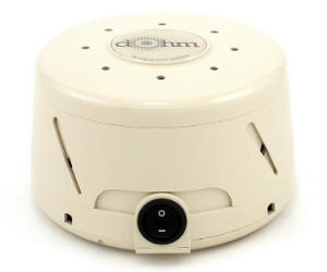 580A sleeping noise machine