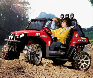 kids offroad jeep