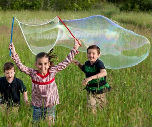 Giant Bubble Kit