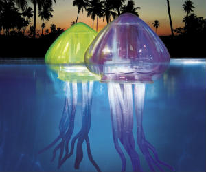 Ocean Light-Up Mini Jellies
