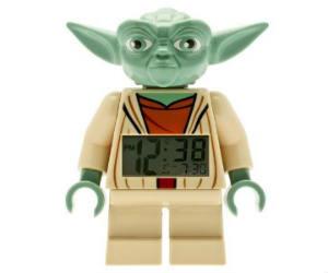 Star Wars Yoda Alarm Clock