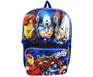 Superhero School Backpacks