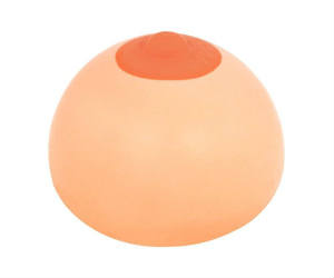 Breast Stress Toy