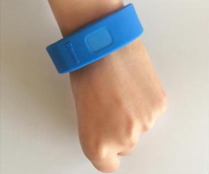 WOOband Wristband