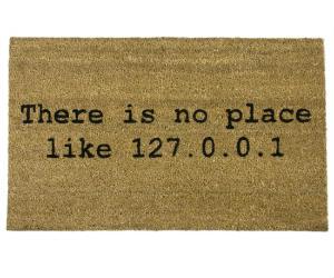 Doormat 127.0.0.1