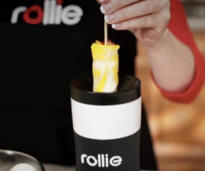how to clean the rollie