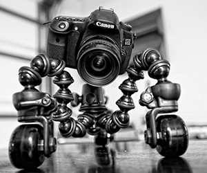 camera dolly wheels tripod