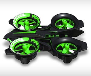 Helix X4 Stunt Flying Drone