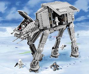 LEGO Star Wars Walker