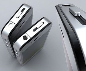 iflask smartphone hidden flask