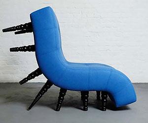 Milli Chair