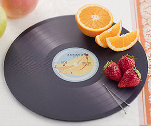 vinyl cutting board
