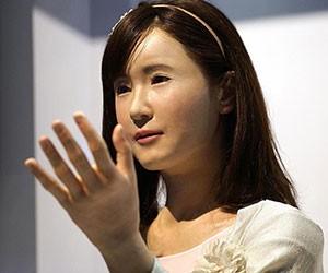 ChihiraAico Robot