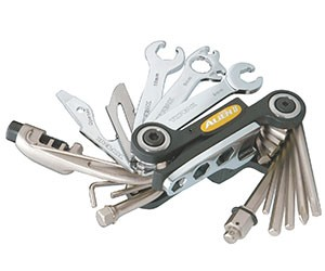 26-Function Bicycle Tool