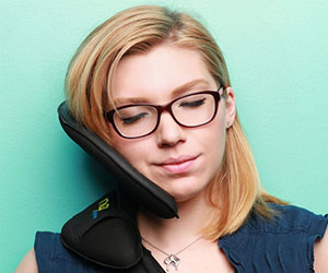 napanywhere neck pillow