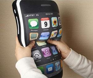 iphone pillow