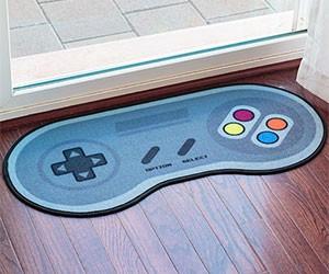 16-Bit Game Controller Doormat